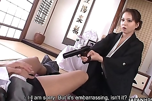 Engsub Yuki Tsukamoto gets an unexpected threesome  Full HD 1080 Part 3 https://za.gl/JNidSKcp