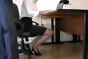 BOSS AND SECRETARY Full: http://adf.ly/1oEjfH