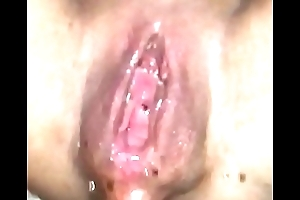 British Blonde Milf - Homemade i-phone Recording in Slow-Motion, Huge Squirt'_s as I finger My Ex-girlfriends Dirty Arse