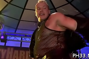 Drunk cheeks in club sucking dick while somebody fucking their snatch