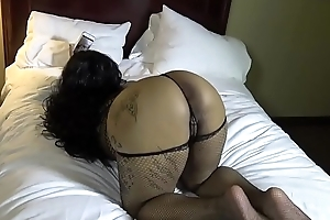 SMOTHER ME WITH YOUR BIG Irritant ALYCIA STARR