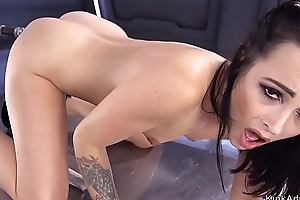 Babe relation and riding machine