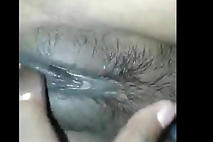 Girl Enjoying Fingering