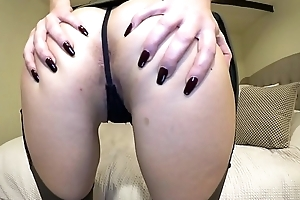 Your Hot Crammer Teases You With Her Ass