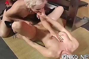 It'_s humping time for tight wet pussy who likes femdom