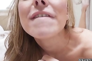 Two amateur milf couples Jane Doux in When Father Is Away Stepmom