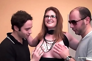 Dirty Amateur Vol 1  &quot_Full Movie&quot_ 5 beautiful amateur scenes with orgies, threesome and much more
