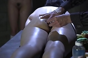 The Epidemic Part 2 - Slave Girl Get Dominated Thraldom