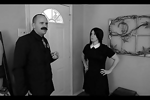 The Adam'_s Family Supplier - Part 1 Trailer Starring Jane Cane and Wade Cane of Shiny Cock Films