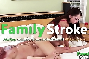 FamilyStroke.net: Family Bangs Compillation III