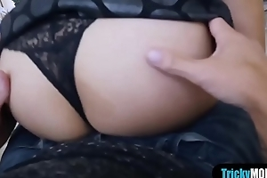 Helpful asian mature stepmother fucked her stepson