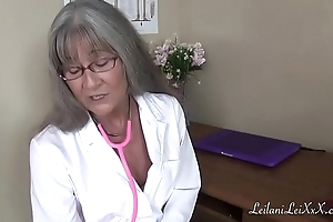 Dr POV Foot Venerate TRAILER
