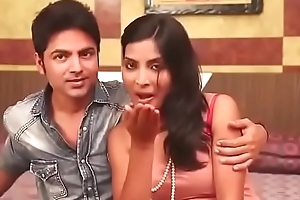 Indian couple sex at bedroom suhagrat video