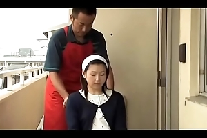 Japanese shameless husband selling wife (Full: shortina.com/9E9v)