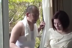 Japanese slut woman orgasm by her neighbor (Full: bit.ly/2zk0Q2d)