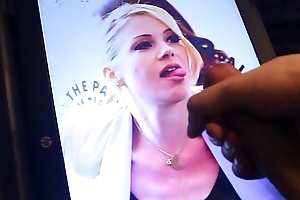Christina Applegate Cum Tribute