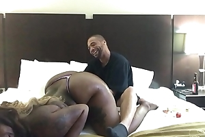 My man gets fresh out be required of Jail and fucked me so Hard and Rough